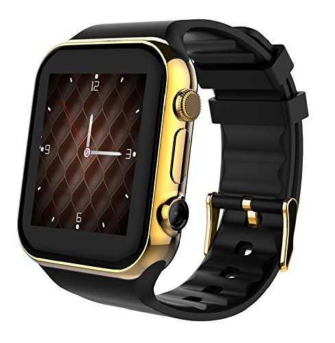 Scinex SW20 часы телефон с сим картой