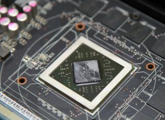 Что такое GPU в компьютере и его температура
