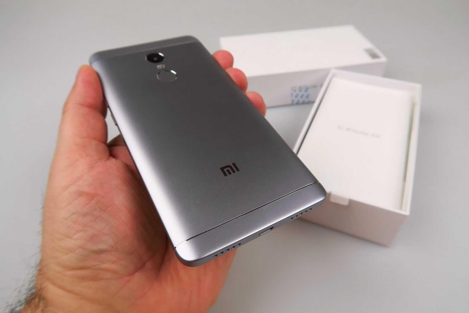 Корпус Xiaomi Redmi 4x