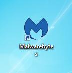 Malwarebytes на рабочем столе