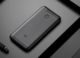 Смартфон Xiaomi Redmi 4x обзор
